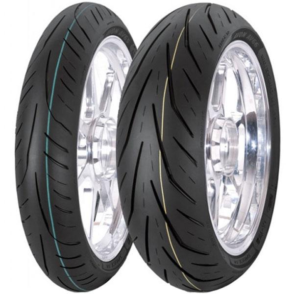 Avon 3D Ultra Xtreme - MC dæk