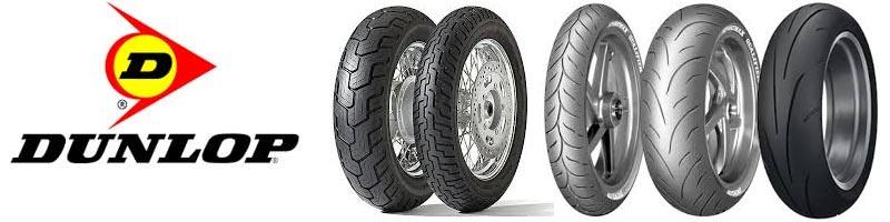 Dunlop MC dæk