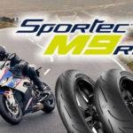 Sportec M9 RR MC dæk