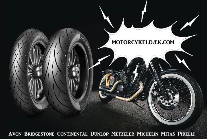 MC dæk