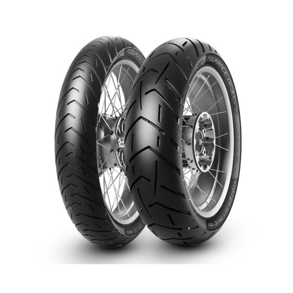 MC2020- MC dæk metzeler tourance next 2